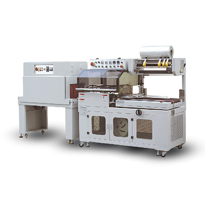 Shrinker of L-type Automatic Sealing and Cutting Machine